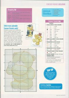 Cross Stitch Card Shop 72