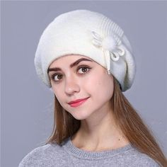 "Beret Knitted Hat... is about to look great, Check it out here! http://www.janatexonline.com/products/beret-knitted-hat-fur?utm_campaign=social_autopilot&utm_source=pin&utm_medium=pin, don't forget to subscribe to our ""Reward Program"""