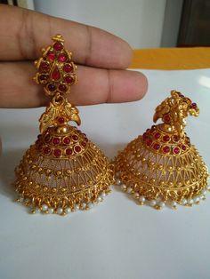 Gorgeous Jhumkkas                                                                                                                                                                                 More