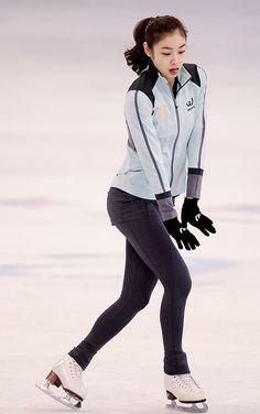https://flic.kr/p/yRhsF8 | All That Skate 2014 / Figure Skating Queen YUNA KIM