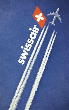 Erinnerungen an die gute alte Swissair - News Leben: Gesellschaft - tagesanzeiger.ch