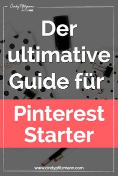 Fülle mit dieser einfachen Strategie mit Pinterest deinen Salesfunnel
