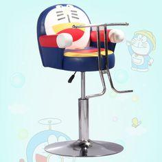 New haircut cartoon car children. Children's hairdressing chair. Cartoon animals children barber chair #Affiliate