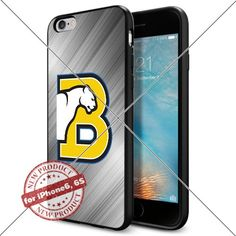 Case Birmingham-Southern Panthers Logo NCAA Cool Apple iPhone6 6S Case Gadget 1048 Black Smartphone Case Cover Collector TPU Rubber [Silver BG] Lucky_case26 http://www.amazon.com/dp/B017X12DBM/ref=cm_sw_r_pi_dp_3wktwb0WQ6705