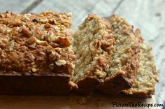 Honey Walnut Banana Bread. Super simple to make. Moist and melt in your mouth delicious. Recipe with step by step pictures.