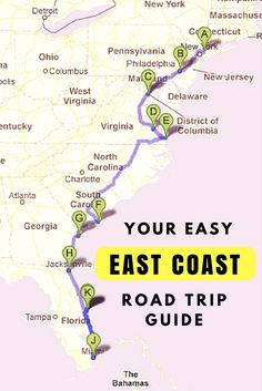 9 reasons why your next family vacation should be to costa for Places to vacation on the east coast