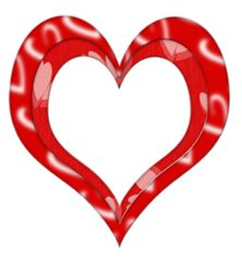 . Red Hearts, Peace And Love, Clip Art, Moldings, Pictures