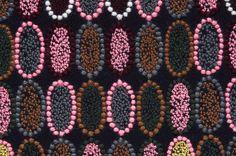 Color combo by Mina Perhonen.