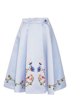 Beccaria Skirt by Vivetta for Preorder on Moda Operandi