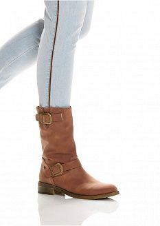 Cizme femei de la Bonprix. Riding Boots, Marie, Shoes, Fashion, Horse Riding Boots, Moda, Zapatos, Shoes Outlet, Fashion Styles