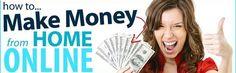 Kami Bongkar Cara Mendapatkan Uang dari Internet