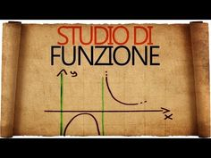 Studio di Funzione - YouTube