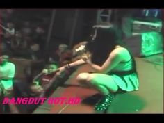 Dangdut Koplo hot Janji Voc Nadia Om Gentadangdut Terbaru 2015