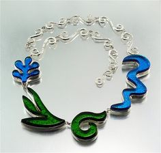custom made by Annette Paskiewicz -- & so gorgeous!