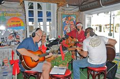 Two Friends Patio Restaurant - Key West