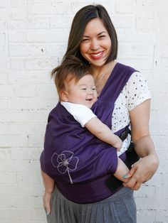 MOBY GO by Lotta – MOBY baby carriers