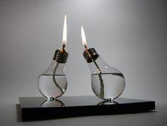 recycler des ampoules
