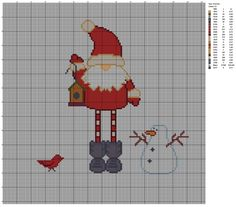 Crocette stregate: Babbo Natale
