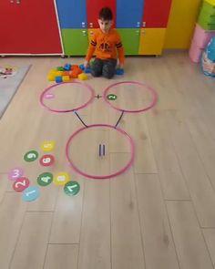 Numicon, Paper Crafts, Diy Crafts, Jouer, Maths, Kindergarten, Preschool, Classroom, Activities