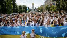 Вкрадено українську історію, вкрадено культуру: робота пропаганди Кремля - Atlantic Council