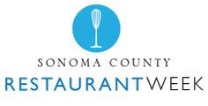 Sonoma County Restaurant Week, 2013 from March to To celebrate, we've got your shot to win a year's worth of fine dining at over 15 Sonoma County restaurants! Just text DINE to 68255 to enter to win! Restaurant Week, Sonoma County, Fine Dining, Restaurants, 18th, March, Food, Essen, Restaurant