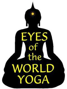 Eyes of the World Yoga in Providence, RI is a fun place to drop in!