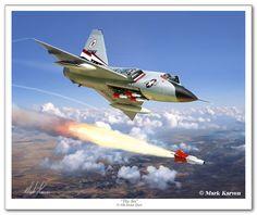 F-106 Delta Dart