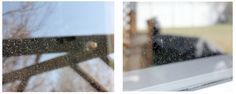 Streak-Free Window Cleaner�No Wiping or Squeegeeing Required!