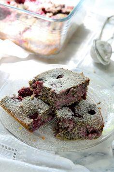 Kos, Cereal, Paleo, Baking, Breakfast, Health, Poppy, Minden, Morning Coffee