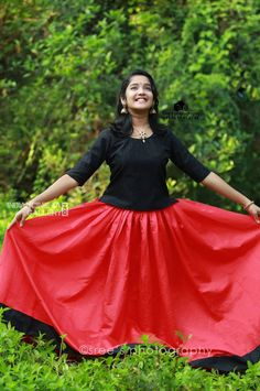 Anikha Surendran photoshoot stills by Sreekkuttan Sree photography. Malayalam actress Anikha Surendran latest photoshoot stills. Cute Girl Photo, Girl Photo Poses, Beautiful Girl Indian, Beautiful Girl Image, Child Actresses, Indian Actresses, Little Girl Dresses, Girls Dresses, Long Skirt And Top