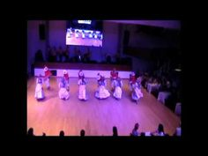 Perú - Arequipa -K'JAMILLE 2012 -  Danzas Peruanas - Folklore Peruano Jhabich