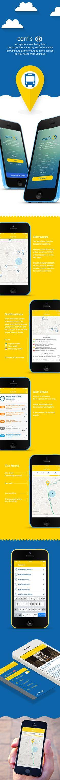 Daily Mobile UI Design Inspiration #344