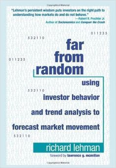 Far From Random Using Investor Behavior and Trend Analysis to Forecast Market Movement