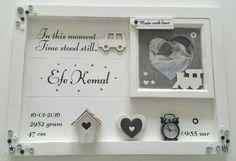#geboortebord ● Troetel.com #kraamcadeau #cadeau #baby #kinderkamer #babykamer #nurserydecor