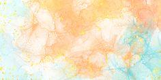 Orange Tosca Marble Background