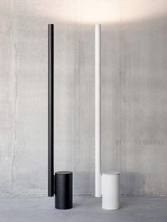 Wästberg vloerlamp W164 Alto door Dirk Winkel | Designlinq