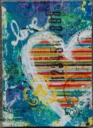Image result for journal cover ideas for mixed media art journal
