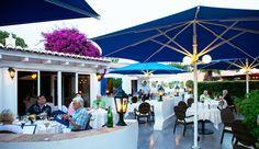 Gastronomía de Algarve, Portugal