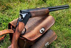 Savage Announces New Stevens Model 555 Over-Under ShotgunsFind our speedloader now!  http://www.amazon.com/shops/raeind
