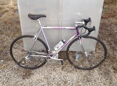 1996 F. Moser Leader Ax - Pedal Room