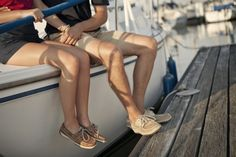⚡️FLASH SALE⚡️SPERRY Top-Siders Tan Boat Moccasin SPERRY Top-Sider original boat shoe in classic tan. Durable hand-sewn leather with 360 lacing and rust-proof eyelets. Has some signs of wear. Making Love, Prep Life, Nashville Wedding, Southern Belle, Southern Prep, Top Sider, Hopeless Romantic, Sperrys, Cute Couples