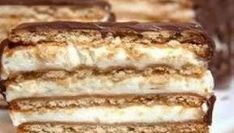 Ze wszystkich prostych przepisów na szybkie ciasta, ten smakował nam najbardziej! Tylko 5 składników!