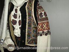 Folk Clothing, Popular Art, Kimono Top, Romania, Embroidery, Clothes, Beauty, Tops, Women