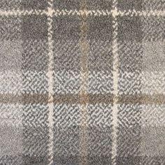 Hugh Mackay Tartan Tonal Plaid £44.99 per m2