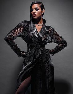 Alexis Primous Makes Industry Debut In Fresh Pic'd By Mario Sorrenti For W Magazine September2015 - 3 Sensual Fashion Editorials | Art Exhibits - Women's Fashion & Lifestyle News From Anne of Carversville