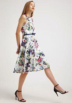 Paper Dolls - Sukienka letnia - multi Vestidos Informales 4331862fcbbc