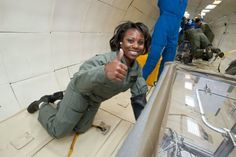 Camille Wardrop Alleyne is a brilliant aerospace engineer whose accomplishments in that field have been extraordinary. In the highly technical fields of science and engineering where women are in the minority,