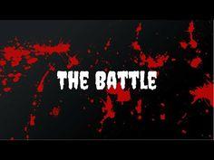 The Epic Battle...
