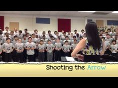 "Ashley Delaney, Choir Breath Warm-Ups, ""Where the Wild Things Are"" - YouTube"