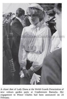 1981--Image result for princess diana bridesmaid